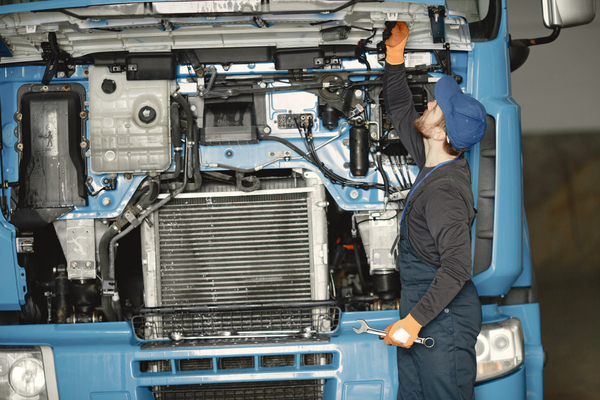 Diesel Truck Repair diesel truck repair