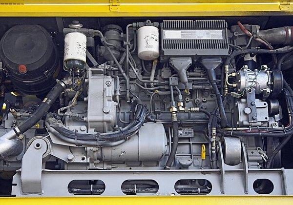Marine Generator Repair marine generator repair